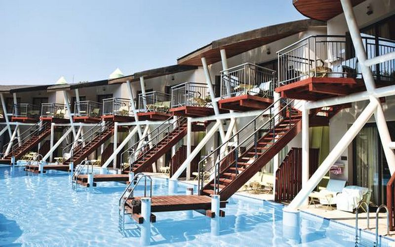 Cornelia Delux Hotel & Golf Resort Turkey