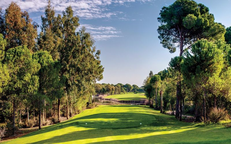 Cornelia Golf Club Turkey Golf Holidays