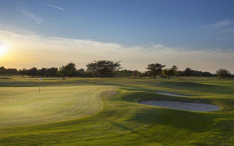 Dalmahoy Hoyel & Golf Resort