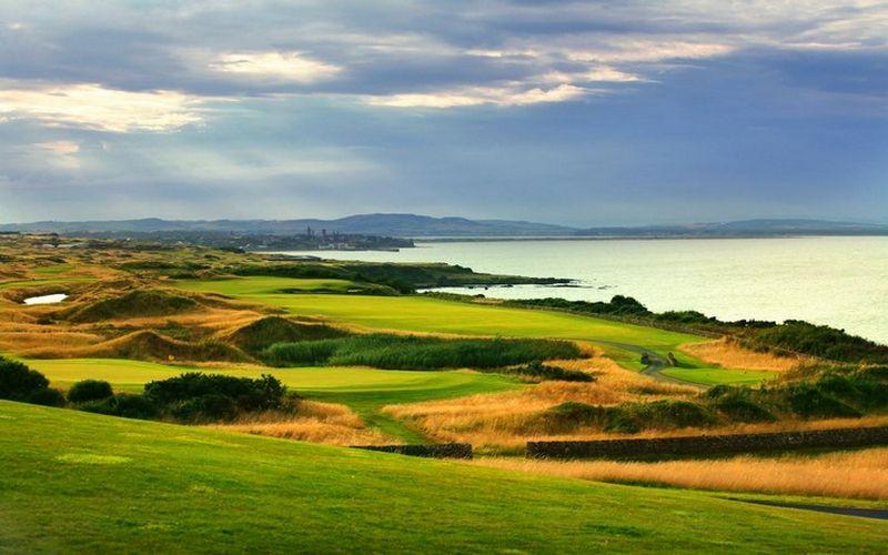 fairmont st andrews golf breaks