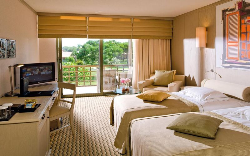Gloria Hotel & Golf Resort Turkey