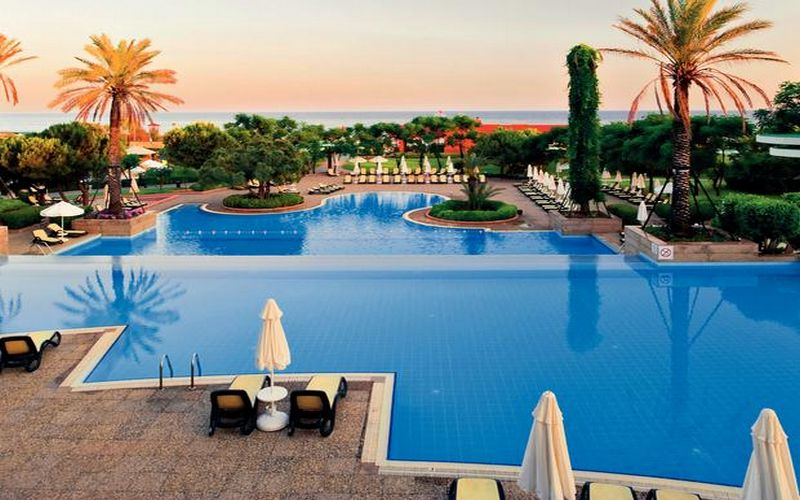 Gloria Verde Hotel & Golf Resort Turkey