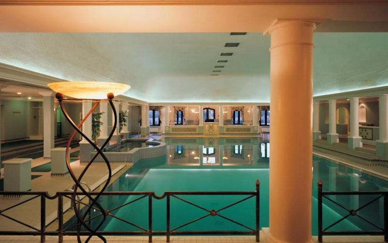 Hanbury Manor Hotel & Golf