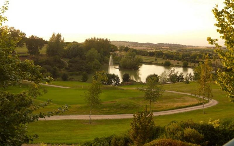 Hellidon Lakes Hotel & Golf Resort hellidon lakes golf breaks
