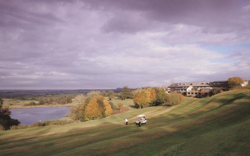 Hellidon Lakes Hotel & Golf Resort