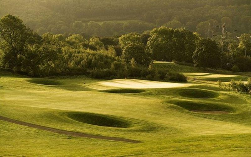 Hollins Hall Golf Club
