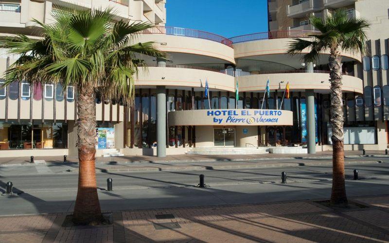 Hotel El Puerto Fuengirola Golf