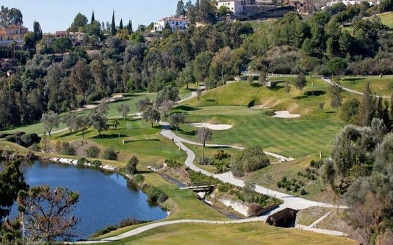 Los Arqueros Golf Breaks