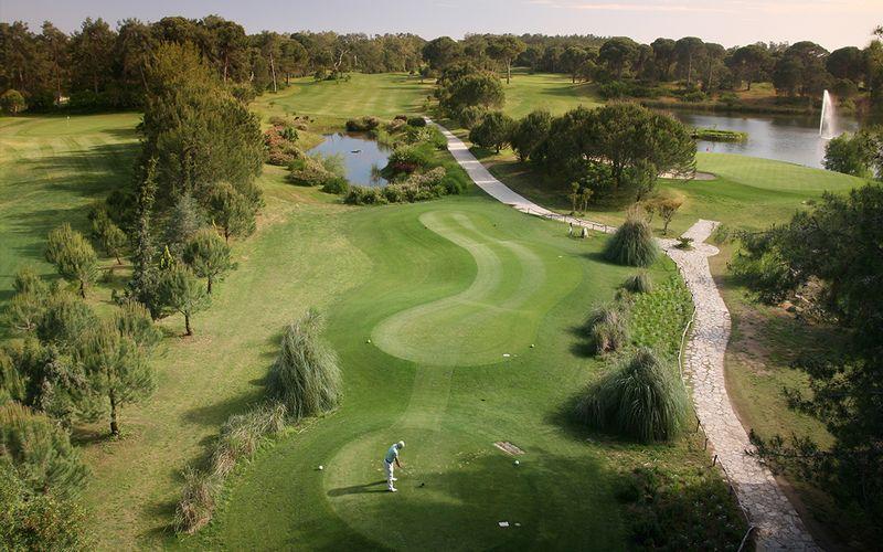 Sirene Belek Golf Holidays