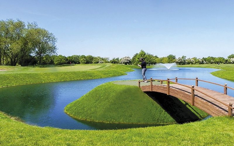 Nottinghamshire Golf Weekends