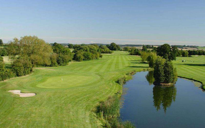 Nottinghamshire Golf Weekends nottinghamshire golf breaks