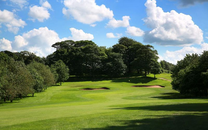 Oulton Hall Golf Course