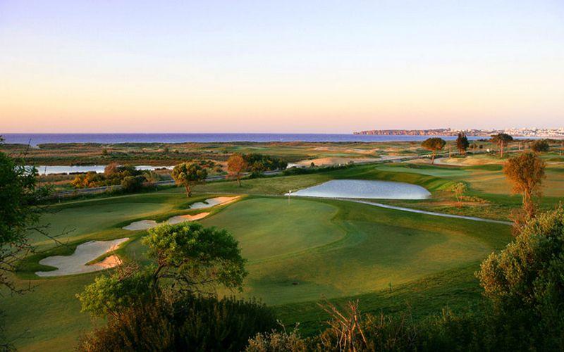 Palmares Golf Course Portugal tivoli lagos golf holidays