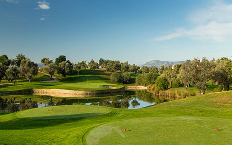 Panoramica Golf Course Cambrils