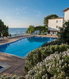 Park Hotel & Golf Holidays Costa Brava