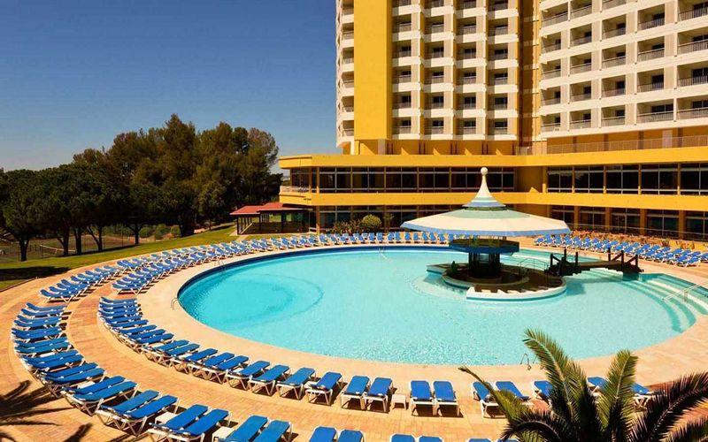 Hotel Pestana Delfim Portugal