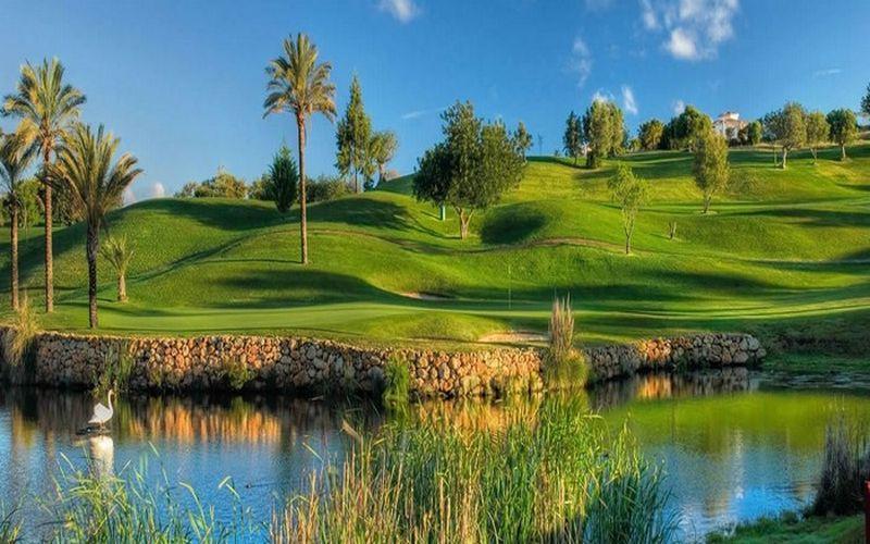 Pestana Delfim Golf Course