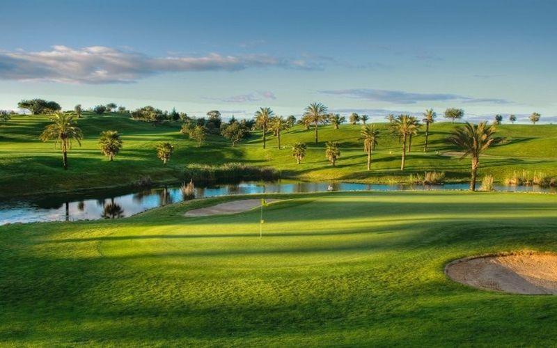 Pestana Golf Resorts Portugal