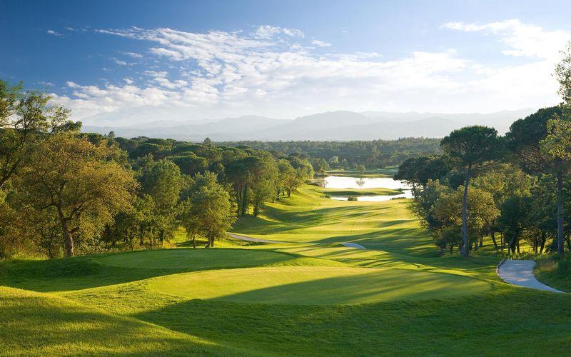 PGA Catalunya Golf Course