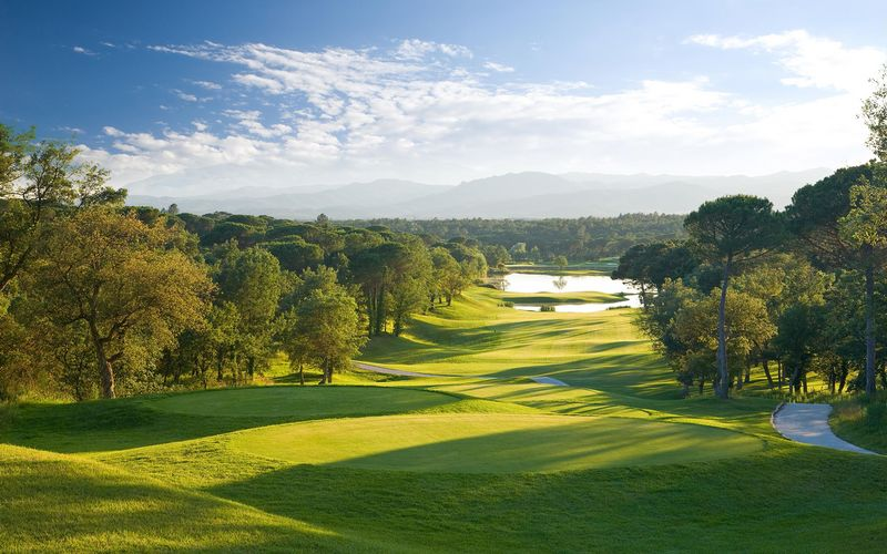 pga catalunya golf holidays