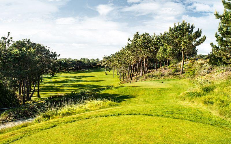 Praia del Rey Golf Course Portugal Golf Holidays