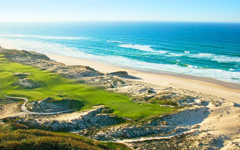 Praia del Rey Golf Course Portugal Golf Holidays