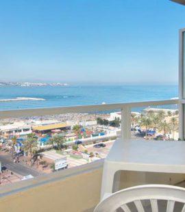 PYR Hotel Fuengirola Costa del Sol Golf