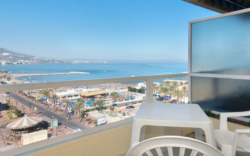 PYR Hotel Fuengirola costa del sol golf holidays