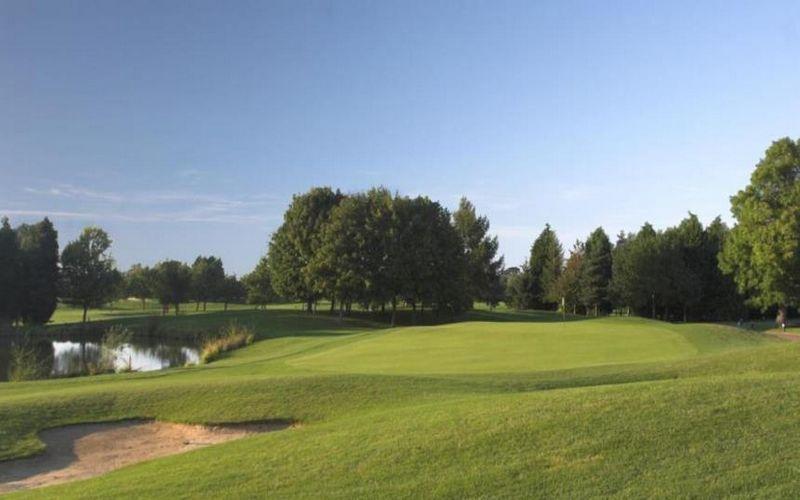 Staverton Park Golf Course