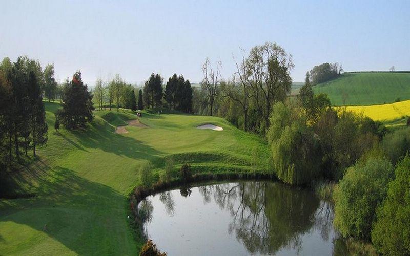 Staverton Park Golf- Course