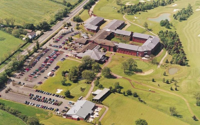 Staverton Park Golf Club