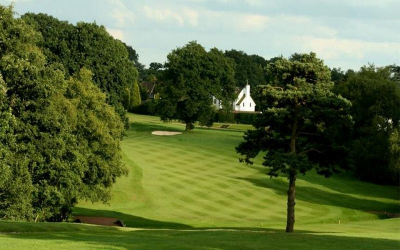 The Mere Golf Hotel & Golf Resort