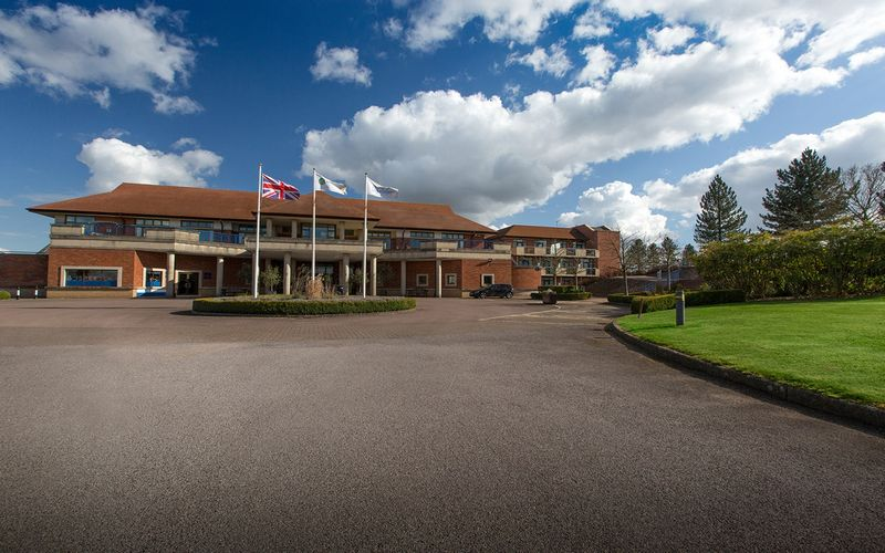 The Oxfordshire Hotel & Golf Club