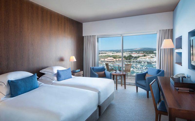 Tivoli Marina Hotel Algarve Portugal