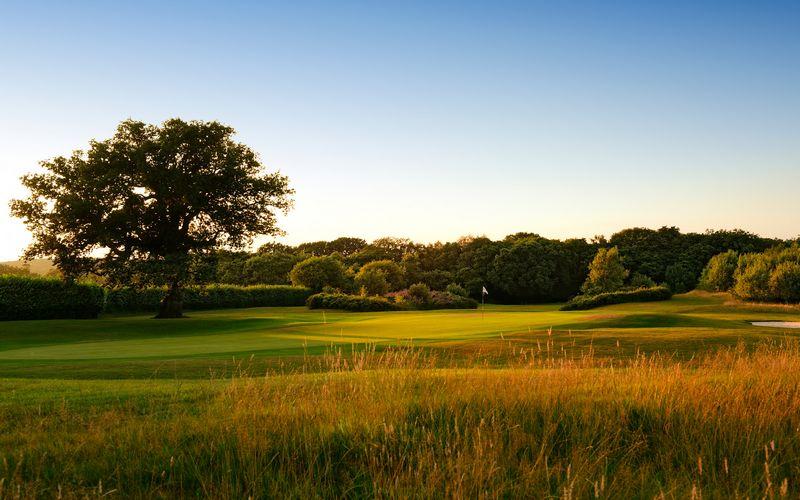 Vale Golf Resort Glamorgan Wales Golf Holidays
