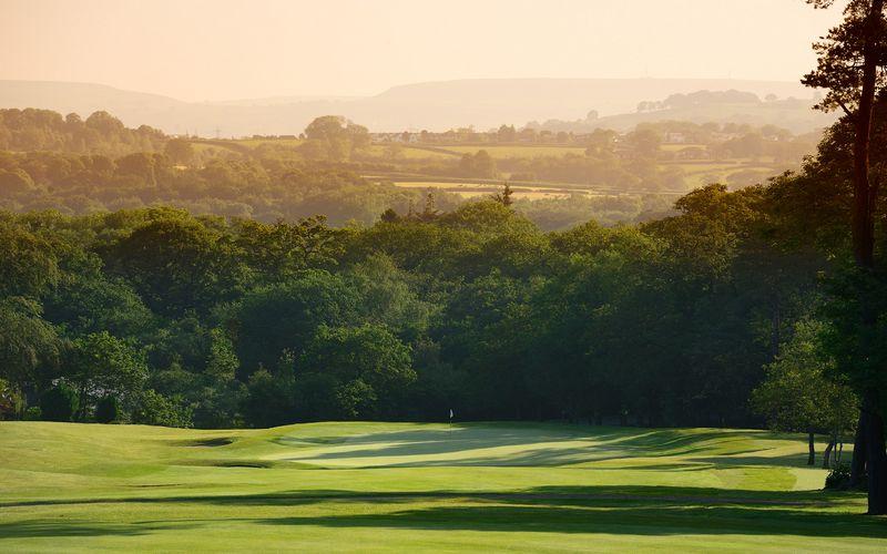 Vale Golf Resort Glamorgan