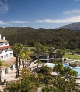 Westin La Quinta Golf Hotel & Resort Marbella
