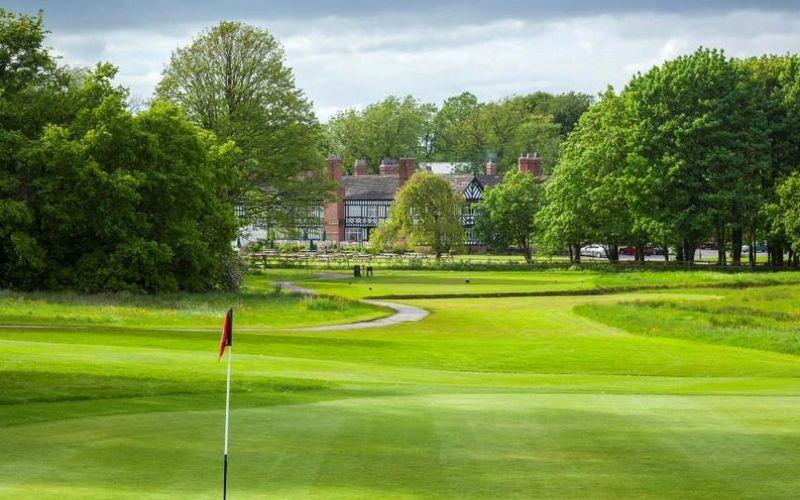Worsley Park Golf Course worsley park golf breaks