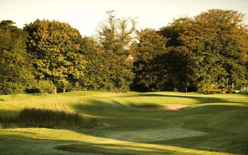 Worsley Park Golf Course