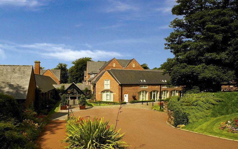 Worsley Park Golf Club & Hotel