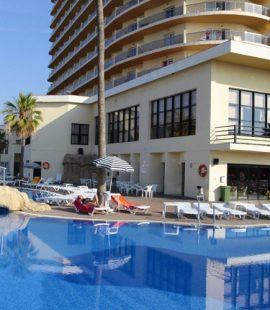 Manconfort Hotel & Golf Breaks torremolinos golf holidays