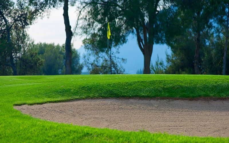 Marbella Golf Rio Real Golf Breaks