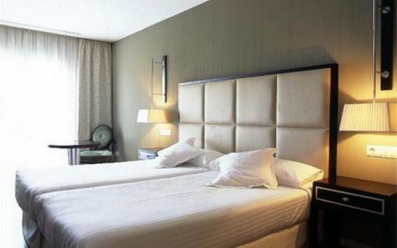 Roda 525 Hotel & Golf Breaks Murcia