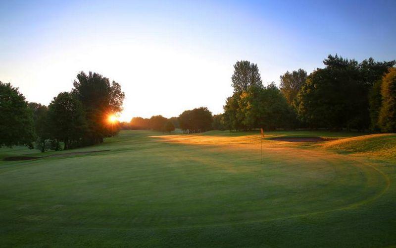 Hill Valley Golf Breaks UK