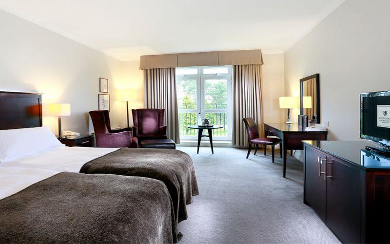 Macdonald Hill Valley Hotel & Golf Breaks
