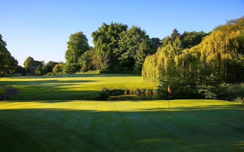 Hill Valley Golf Breaks
