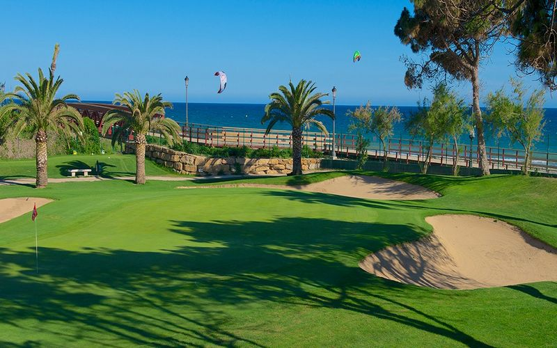 Marbella Golf Rio Real Golf Breaks