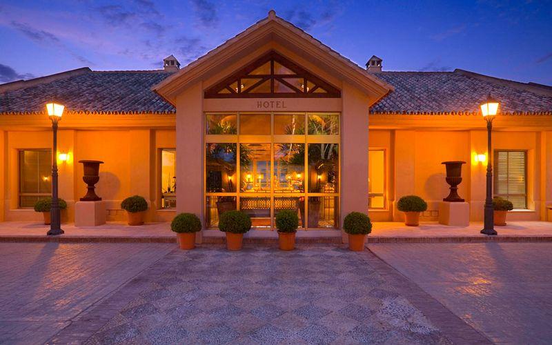 Rio Real Hotel & Golf Resort Marbella