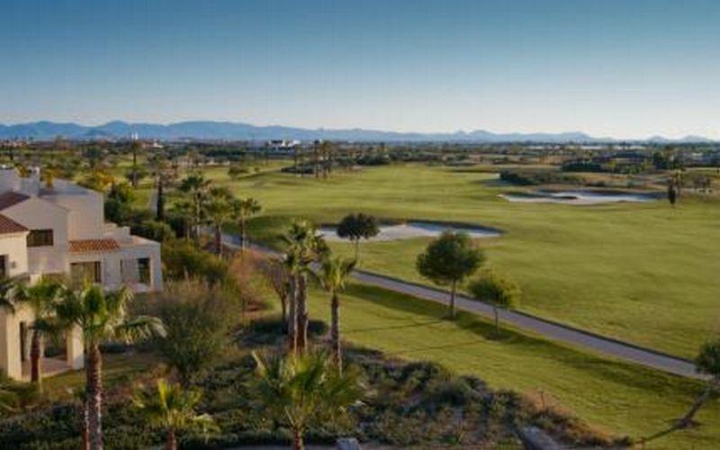 Roda Golf Course Murcia