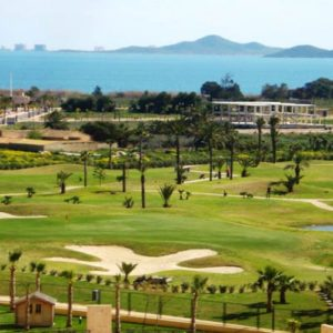 The Residences Mar Menor Golf Weekends